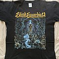 Blind Guardian - Nightfall in Middle Earth Tour 1998