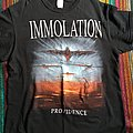 Immolation - Majestic Wings of Death 2013