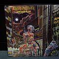 Iron Maiden Somewhere in Time Tape / Vinyl / CD / Recording etc
