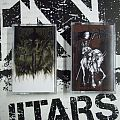 Crucified Mortals tapes Tape / Vinyl / CD / Recording etc