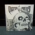 Crucified Mortals Exorcism split Tape / Vinyl / CD / Recording etc