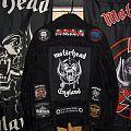 Motorheadbanger final update Battle Jacket