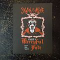 Satan is Alive: A tribute to Mercyful Fate Other Collectable