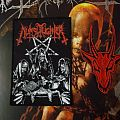 Nunslaughter patches