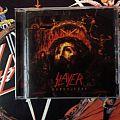 Slayer Repentless Tape / Vinyl / CD / Recording etc