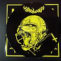 Speedwolf/ Nekrofilth split picture disc Tape / Vinyl / CD / Recording etc