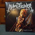 Nunslaughter Angelic Dread double LP Tape / Vinyl / CD / Recording etc