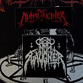 Nunslaughter stickers Other Collectable