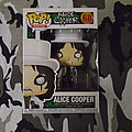 Alice Cooper Pop figure Other Collectable