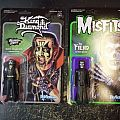 King Diamond Misfits action figures Other Collectable