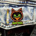 Acid Witch enamel pin Pin / Badge