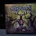 Skeletonwitch Forever Abomination LP Tape / Vinyl / CD / Recording etc