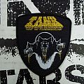 Tank Filth Hounds of Hades Patch