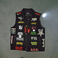The Hellbound Battle Jacket