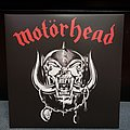 Motorhead self titled album Tape / Vinyl / CD / Recording etc