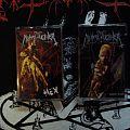 Nunslaughter cassettes Tape / Vinyl / CD / Recording etc
