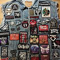 Front of battlejacket 2019