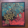 Lamb of God - Ashes of the wake patch