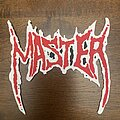Master - Patch - Master - logo woven patch