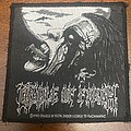 Cradle Of Filth - Patch - Cradle Of Filth - Vampire