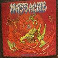 Massacre - Patch - Massacre - From Beyond