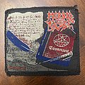 Morbid Angel - Patch - Morbid Angel - Covenant woven patch
