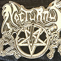 Nocturnus - Pin / Badge - Nocturnus pin