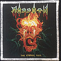 Morgoth - The Eternal Fall woven patch