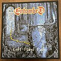 Entombed - Patch - Entombed Left hand half woven patch