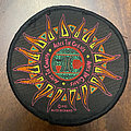 Alice In Chains - Patch - Alice In Chains - circle patch