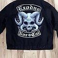 Exodus dickies jacket