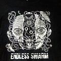 Endless Swarm - TShirt or Longsleeve - Endless swarm t-shirt