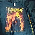 Relics Of Humanity - TShirt or Longsleeve - Relics of humanity large t-shirt