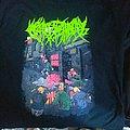 CREPITATION - TShirt or Longsleeve - Crepitation large t-shirt