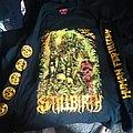 Stillbirth large t-shirt