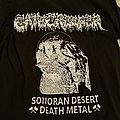 Gatecreeper Sonoran Desert Death Metal LS