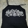 Mütiilation tank top