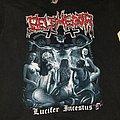 Belphegor - TShirt or Longsleeve - Belphegor Embroidered tee shirt