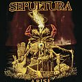 """SEPULTURA """"Arise"""" Reprint 2013 TShirt or Longsleeve"""