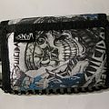 """Other Collectable - Suicidal Tendencies """"Org. Vans Wallet"""" 2009"""