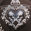 "Hooded Top - Kingdom Of Sorrow ""Buried In Black"" 2008 Hoody"