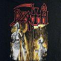 "Death - TShirt or Longsleeve - DEATH ""Human"" Shirt 2009  - 1 sided Print"