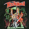 ROCK HARD Festival 2013  - King Diamond, Sepultura, Orchid. Fleshcrawl, Tank,  TShirt or Longsleeve