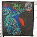 """Paradise Lost - Patch - Paradise Lost """"Lost Paradise"""" 1991 Org. Woven Patch"""