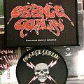 Orange Goblin Patches