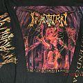 "Incantation ""Decimate Christendome Tour 2004"" LS XL/L TShirt or Longsleeve"