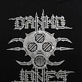 "TShirt or Longsleeve - DANKO JONES ""VoiVod  - Away - Design 1"" 2006 XL  1 sided T-Shirt"