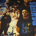 "Pantera ""All Over Print"" Year ??? -"