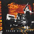 "TShirt or Longsleeve - Biohazard ""Urban Discipline - Urban Chaos 1993"" Org.  Longsleeve"