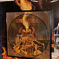 "Sepultura ""Arise"" Vinyl & Pic. Disc 1991 1st press Tape / Vinyl / CD / Recording etc"